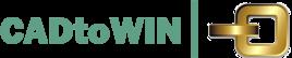 CADtoWIN Logo